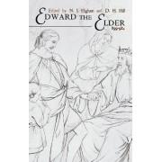 Edward the Elder by N. J. Higham