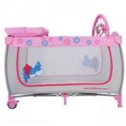 Бебешка кошара за игра и сън - Хипо, 285 01 Babyono, 9150001