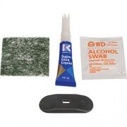 Kensington Security Slot Adapter Kit - system