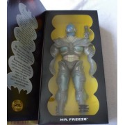 """Batman & Robin, Collector Series, 12"""" Inch, Mr. Freeze Figure , with Ice Blaster, Kenner"""