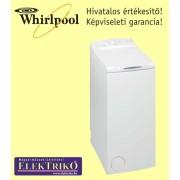 Whirlpool AWE 66610 felültöltős mosógép A+++ energiaosztály
