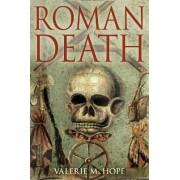 Roman Death by Valerie M. Hope