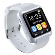 Bluetooth Smart Wrist SIM Watch Phone U80 Mate White