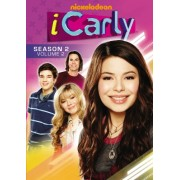 Icarly: Season 2 V.2 [Reino Unido] [DVD]