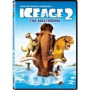 Ice age. The meltdown DVD 2006