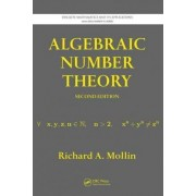 Algebraic Number Theory by Richard A. Mollin