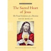 The Sacred Heart of Jesus by David Morgan
