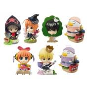 Snow White - - (BOX) theater reviews of Petit Chara Land Series Gintama Gin-san (japan import)