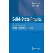 Solid-State Physics by Harald Ibach