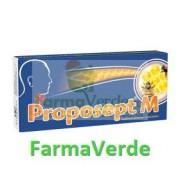 Proposept M 20 capsule Fiterman Pharma