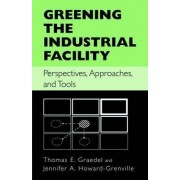 Greening the Industrial Facility by Thomas Graedel