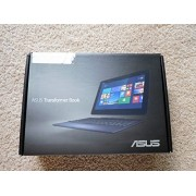 ASUS Transformer Book T100TA-C1-GR 10.1-Inch Convertible 2-in-1 Touchscreen Laptop