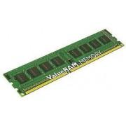 Memorija Kingston 2 GB DDR3 1600MHz Value RAM, KVR16N11S6/2
