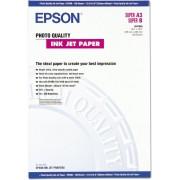 Hartie Fotografica Epson Ink Jet Paper A3+, 100 sheets