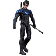 DC Collectibles Batman Arkham City Series 4: Nightwing Action Figure
