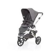 Salsa 3 carrinho de passeio para bebés track - ABCDesign