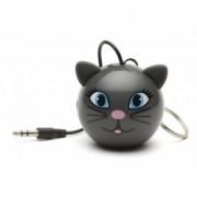 KitSound Mini Buddy Cat Speaker - boxa portabila cu jack 3.5mm
