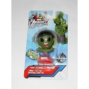 Marvel Avengers Incredible Hulk Smash Mini Bobblehead