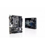 Asus Intel PRIME H270M-PLUS LGA 1151 mATX Motherboard