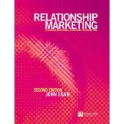 Relationship Marketing by John Egan