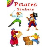 Pirates Stickers by Steven James Petruccio