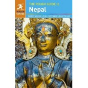 The Rough Guide to Nepal by Rough Guides