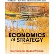 Economics of Strategy by David Besanko