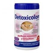 Detoxicolon Dacia Plant 480gr