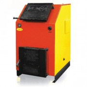CAZAN ATMOSFERIC DIN OTEL COMBUSTIBIL SOLID DOMINANT EXTRA 130 KW
