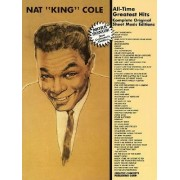 Nat King Cole - All Time Greatest Hits by John L Haag