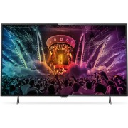 "LED TV PHILIPS 55"" 55PUH6101/88 UHD SMART"