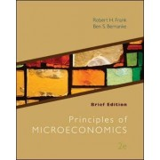 Principles of Microeconomics by Robert H. Frank