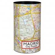 Puzzel City Puzzle - Madrid | Extragoods