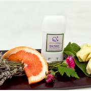 Deodorant natural - QI Cosmetics Longeviv.ro