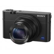 Sony Cyber-shot DSC-RX100 IV (czarny) - szybka wysyłka! - Raty 10 x 349,90 zł