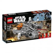 Lego - 75152 - Star Wars - Imperial Assault Hovertank