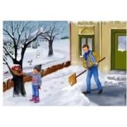 Totul despre Iarna - Planse - Dosa Daniela Cerchez Adrian