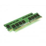 - DDR2 - 64 Go : 8 x 8 Go - DIMM 240 broches - 667 MHz / PC2-5300 - mémoire enregistré - ECC - pour Sun SPARC Enterprise M4000, M5000