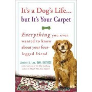 It's a Dog's Life... But It's Your Carpet by Dr Justine Lee