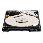 Western Digital WD Blue, 2.5', 2TB, SATA/600, 5400RPM, 8MB cache