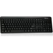 Tastatura Vakoss TK-103PK neagra