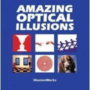 Amazing Optical Illusions by Al Seckel