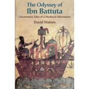 The Odyssey of Ibn Battuta by David Waines
