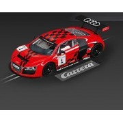 """30588 Carrera Digital 132 Audi R8 LMS """"Driving Experience"""" 1:32 Limited Edition"""