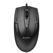 Mouse A4Tech V-Track OP-540NU Black