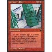 Magic: the Gathering - An-Zerrin Ruins - Homelands by Magic: the Gathering