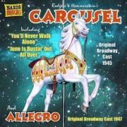 Rodgers/ Hammerstein - Carousel & Allegro 1945 (0636943278024) (1 CD)
