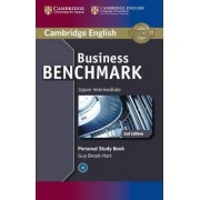 Business Benchmark Upper Intermediate BULATS and Business Vantage Personal Study Book by Guy Brook-Hart