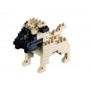 Mops. Set Constructie 3D Micro Cub - 200.069