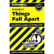 Things Fall Apart by Chua